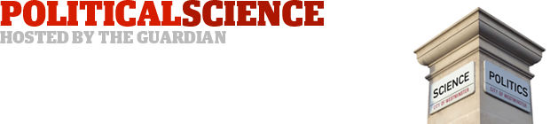 The Guardian's Political Science Blog (http://www.theguardian.com/science/political-science)