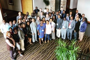 South African Capacity Building Workshop