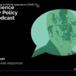 SAPEA launches Science for Policy Podcast - Peter Gluckman interviewed for first episode